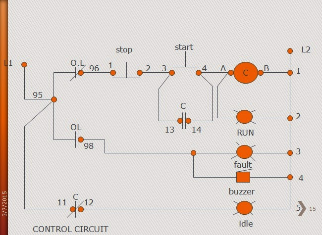 magnetic contactor schematic diagram wiring diagrams control Compressor Schematic Diagram magnetic contactor schematic diagram wiring diagrams thumbs contactor schematic symbol magnetic across the line starter plc