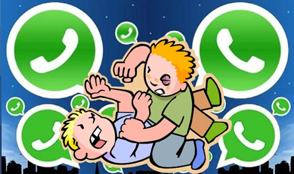 Best Funny Cool WhatsApp Group Names List For Friends, Family, Cousins In English, Hindi, Marathi