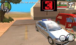 POLICE GTA MAROC APK سيارة شرطة المغرب لي