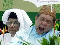 Perbedaan NU-nya Gus Dur dan NU-nya KH Hasyim Muzadi