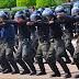 PRESS RELEASE! 10,000 POLICE RECRUITMENT: Nigerian Police Announces Date For Training Of Successful Candidates