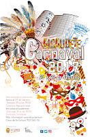 Carnaval de Alcaudete 2017
