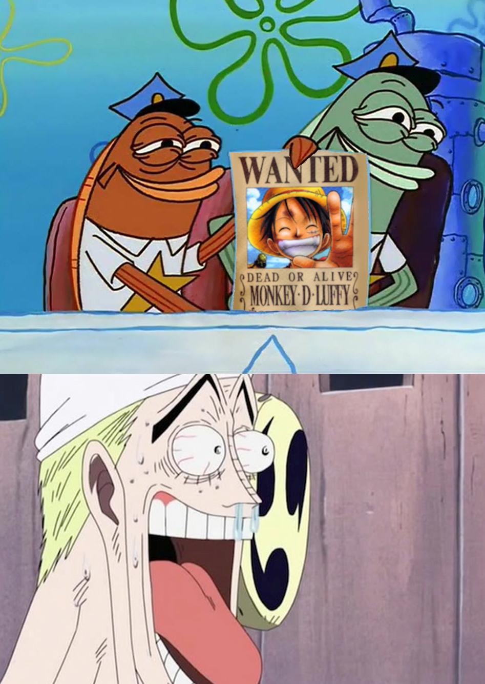 40 Meme E Piece Paling Kocak MogiMogy