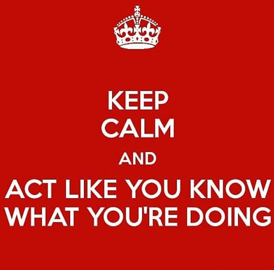 Favourite Quotes: Favourite Quotes: Keep Calm