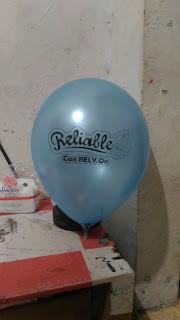 wahanaballoon menerima jasa balon sablon terbaik di jakarta