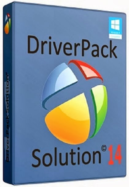 Download DriverPack Solution 14