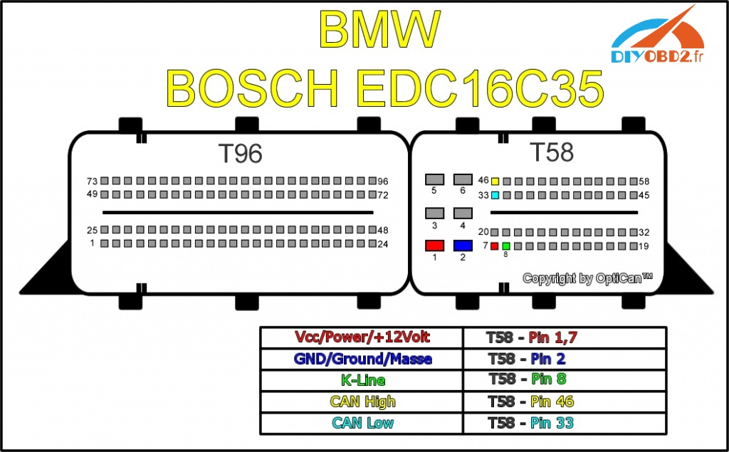 mpps clone read write bmw 320d e90 edc16c35. Black Bedroom Furniture Sets. Home Design Ideas