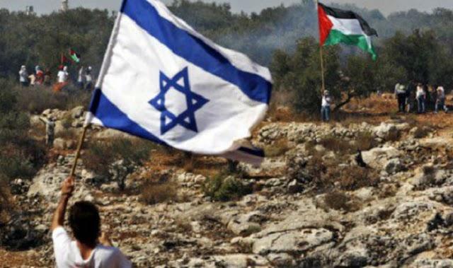 Israel vis a vis Palestina (Bagian 2)