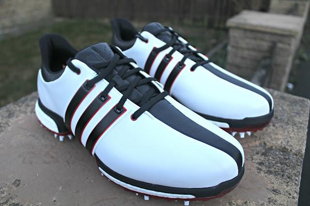 Adidas three stripe footwear