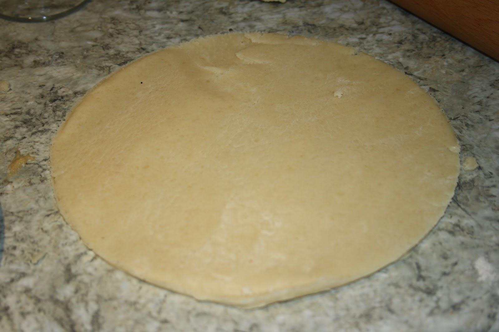 Nigella S Simnel Cake