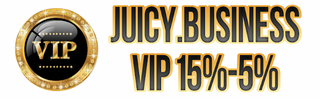 В игре juicy.business я получил VIP партнёрку