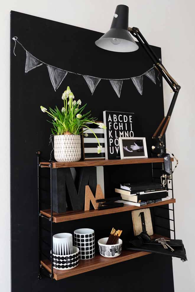 string string pocket string furniture string regal gewinnen verlosung schwarze - Tolles Dekoration String Pocket Regal