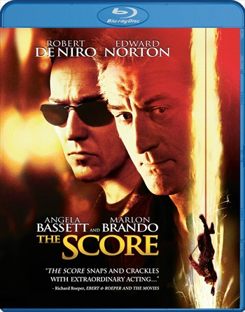The Score 2001 Dual Audio Bluray Download