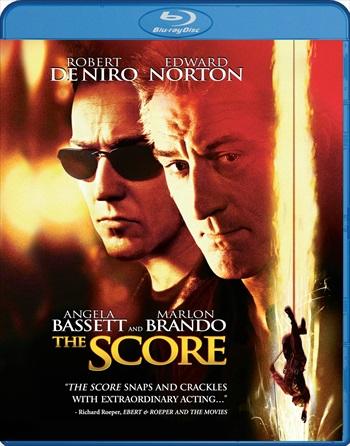 The Score 2001 Dual Audio Bluray Download