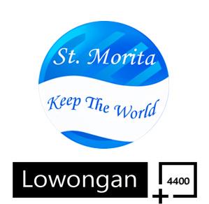 PT. St. Morita Industries