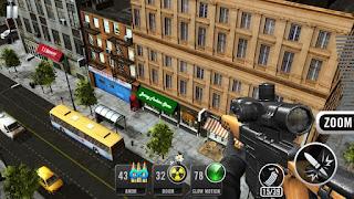 Sniper - Kam mb wala game