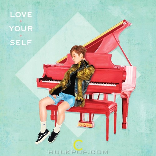 CANDO – Love yourself – Single