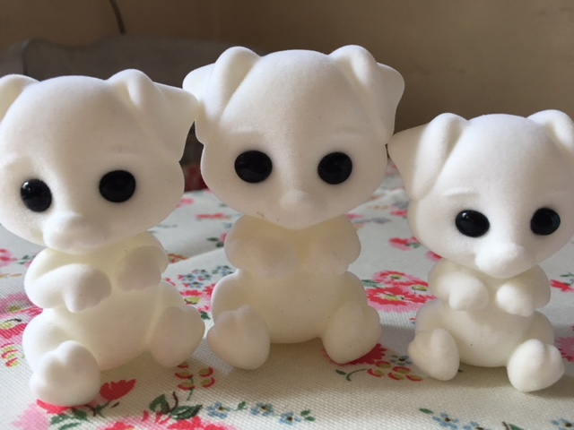 Fuzzikins Dozy Dogs craft - from Interplay, review