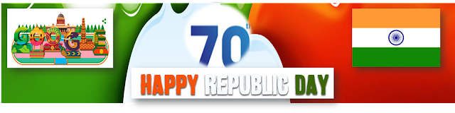 70th Republic Day of India - All your Question answered in a single place