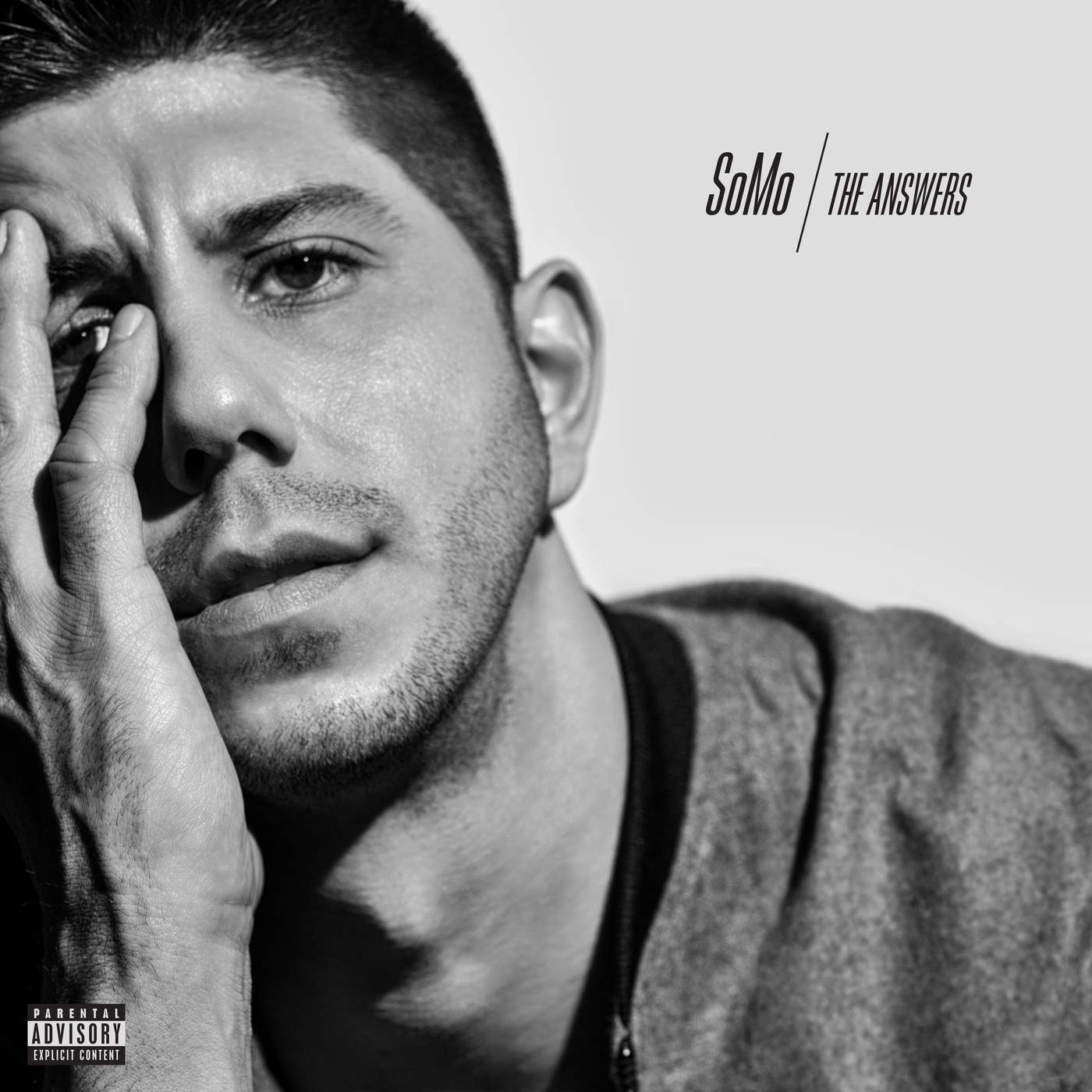 SoMo - The Answers Cover