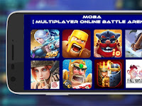 Download Kumpulan Game Mod Online/Offline Tanpa Root Terbaru