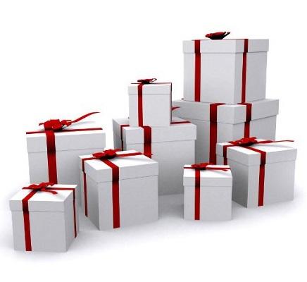 Amazon Gift Voucher Giveaway