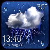 Weather Report APK