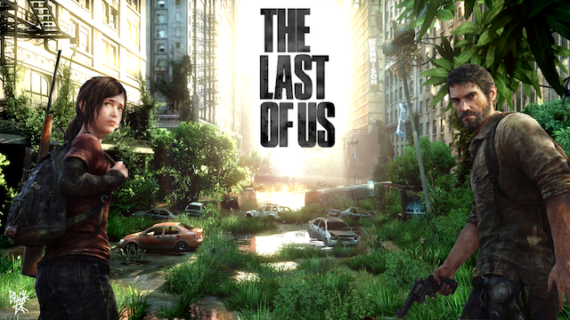 Game Terbaik Tahun 2013 the last of us