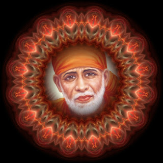 Sai Baba Wallpaper for Whatsapp and Facebook Profile Picture