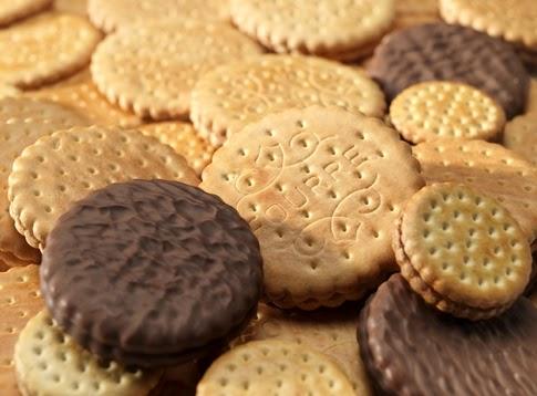 Biscuiţi de tot felul - imagine preluată de pe www.continentalbakeries.com