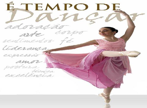 Dançar Para Jesus Frases De Dança