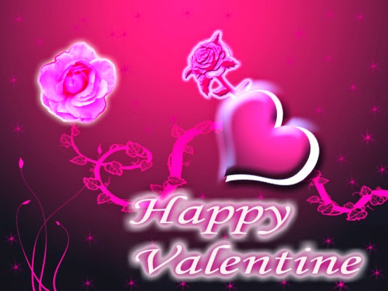 ucapan valentine 2015