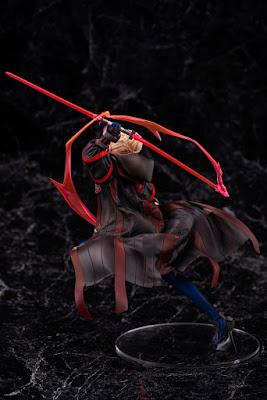 Figuras: Espectacular Heroina X Alter de Fate/Grand Order de Funny Knights
