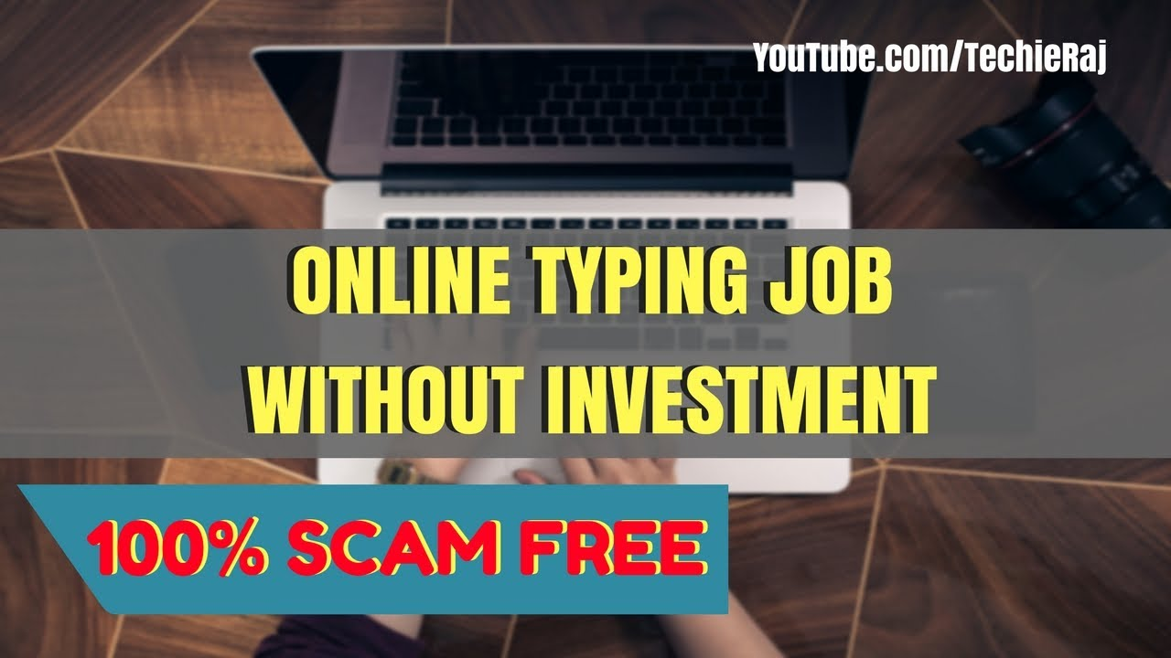 Work from home jobs without investment in vizag news two sigma investments llc nycb