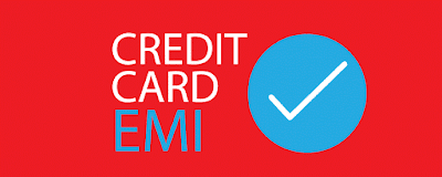 Additional 15% tax on credit card or loan EMI