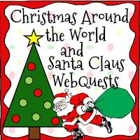 https://www.teacherspayteachers.com/Product/Christmas-Around-the-World-WebQuest-994635
