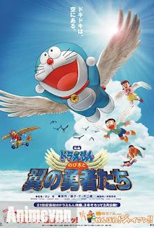 Nobita và Những Dũng Sĩ Có Cánh - HTV3 Thuyết Minh 2013 Poster
