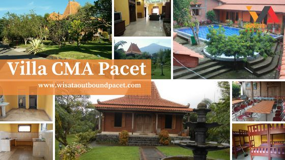 villa cma pacet wisata outbound pacet improve vision