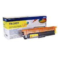 Brother TN245 Toner Amarillo XL