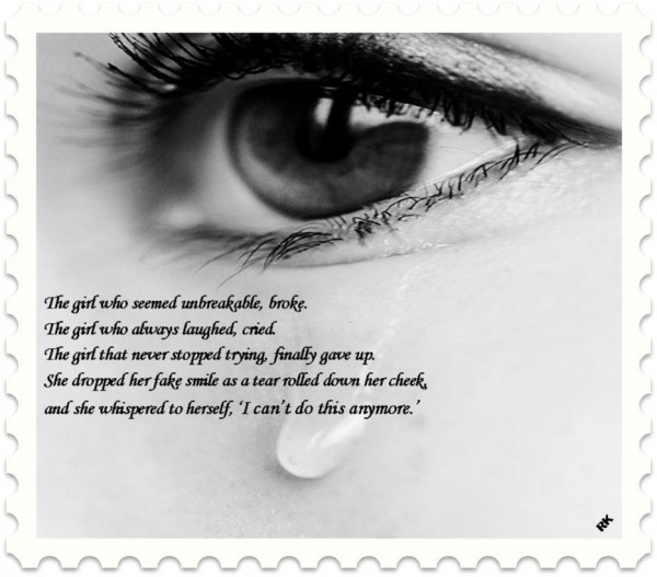 Heartbroken Love Quotes | Keep Smile Love