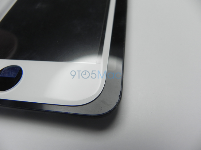 painel frontal do iPhone 6 de 4,7 polegadas