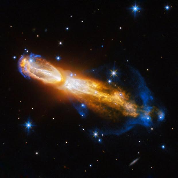Planetary Nebula OH 231.8+04.2