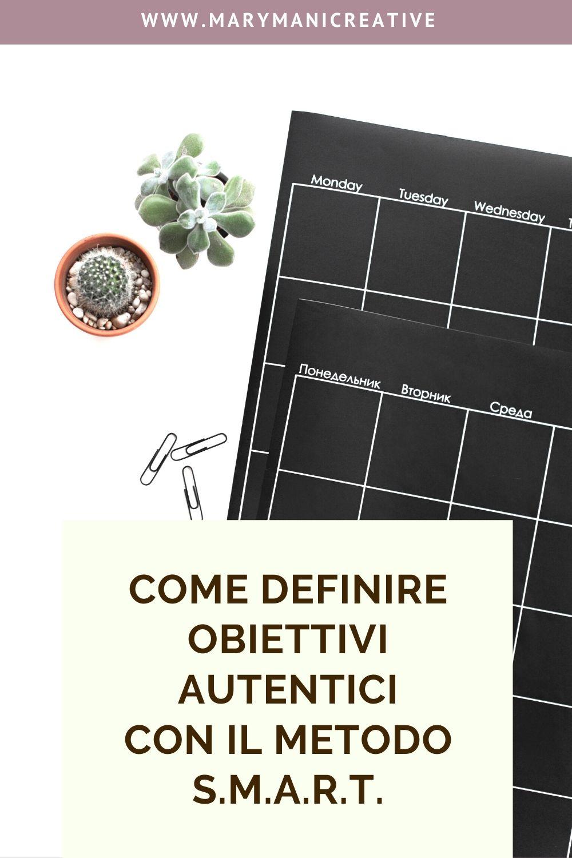 come-definire-obiettivi-smart