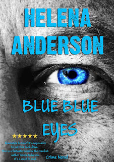 Blue Blue Eyes: Crime Novel - Helena Anderson [kindle] [mobi]