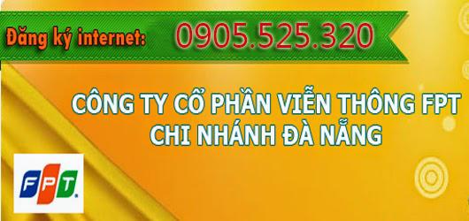 Đăng Ký Internet FPT Phường Hoà Quý