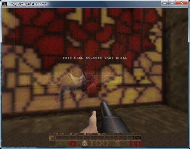 Herní snob: Quake