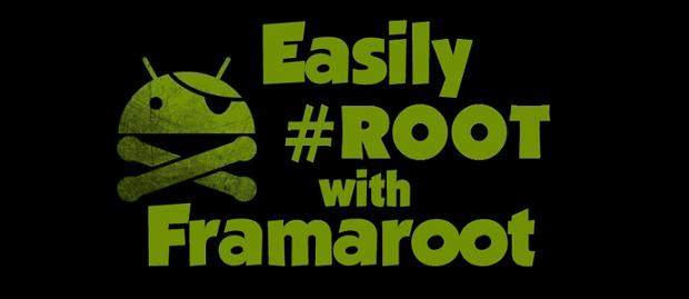 Cara Mudah Root Semua Jenis Android Tanpa PC dengan Framaroot 1.8.1