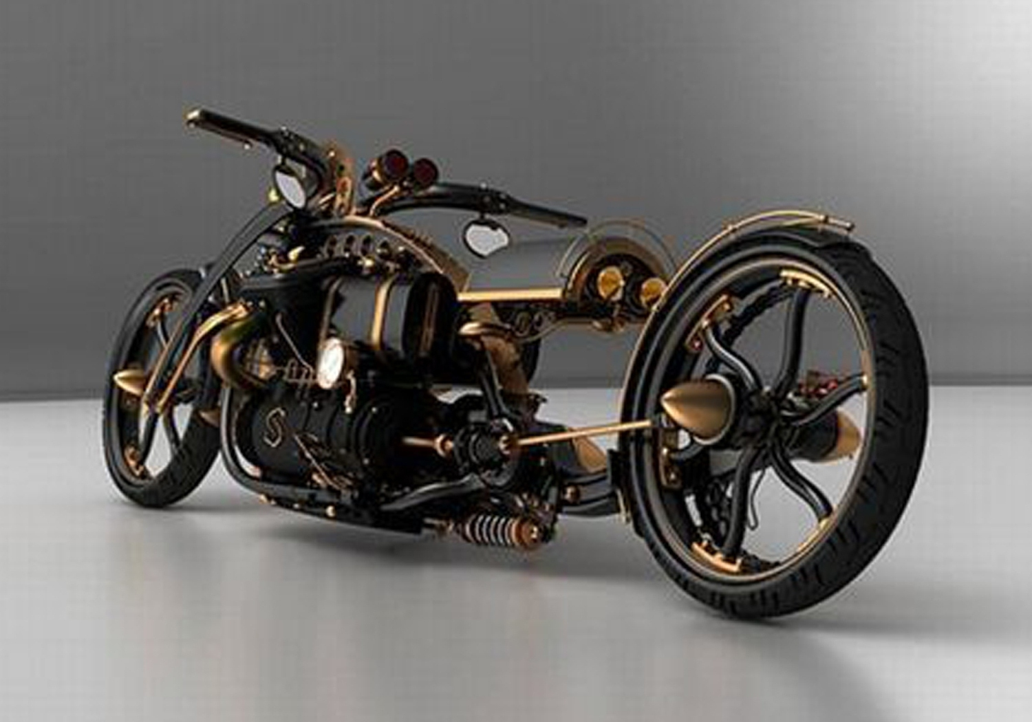 amazing cars and bikes: bikes of the future
