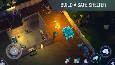 Halo selamat malam semua para gamers android Last Day on Earth: Survival v1.9 Mod Apk (Unlimited Coins + Craft Points)