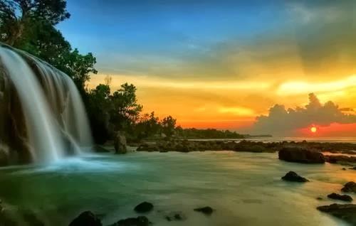 tempat wisata di pulau madura